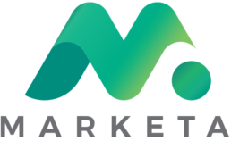 marketa - digital agency auckland logo
